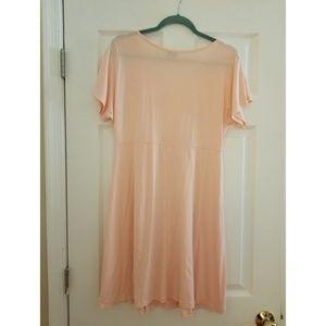 ASOS Maternity Dresses - Asos maternity pink dress size 8 (US)
